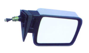 JEEP CHEROKEE '84-'96 SIDE MIRROR(CHROMED)