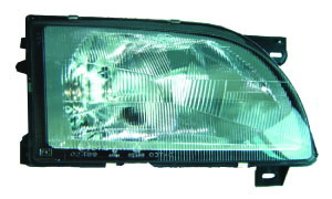 TRANSIT '96-'99 HEAD LAMP