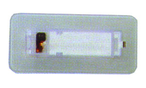 TRANSIT '96 REAR TOP LAMP