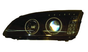 FOCUS '05 HEAD LAMP WITH LED(PERFORMANCE)