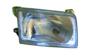 TRANSIT III '86-'90 HEAD LAMP