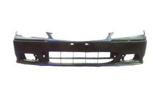 ODYSSEY '00 FRONT BUMPER