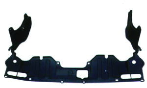 CIVIC'06 ENGINE MUDGUARD BOARD