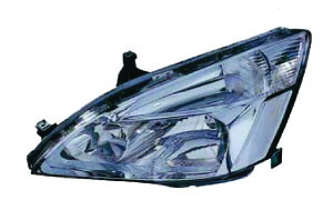 ACCORD'03-'07(CM4/5/6)HEAD LAMP