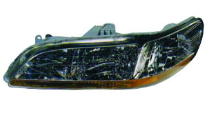 ACCORD 98'(CG5) HEAD LAMP AMERICAN MODEL