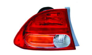 CIVIC '06 TAIL LAMP