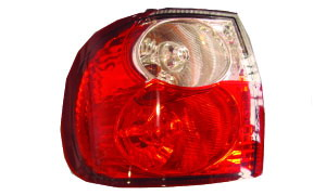 H1/STARES '05  TAIL LAMP CHINA MARKET