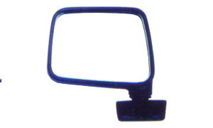 ISUZU  KB20/42'89 /KB26'95/TFR'99 DOOR MIRROR