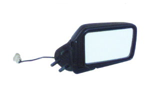 PICK UP 720/D22 '97-'01 NEW SIDE MIRROR