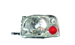PALADIN/D23 '02 /FRONTIER '02 FRONT COMBINATION LAMP