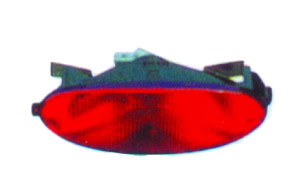 206 '98-'05 REAR FOG LAMP