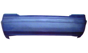 VW BORA '01 REAR BUMPER
