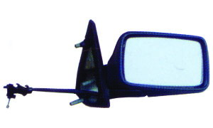 VW GOLF III '92-'97 SIDE MIRROR(MANUAL)