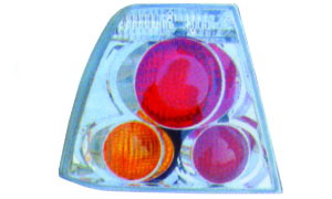 VW BORA '01 TAIL LAMP(CRYSTAL A)