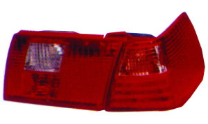 VW SANTANA 2000 '96 CRYSTAL TAIL LAMP
