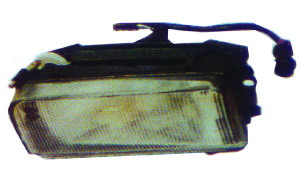 VW SANTANA 2000 '96 FOG LAMP