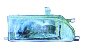 COROLLA AE92 EUROPEAN TYPE HEAD LAMP