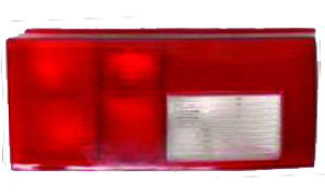 AUDI 100 '90-'94 BACK UP  LAMP(LONG)