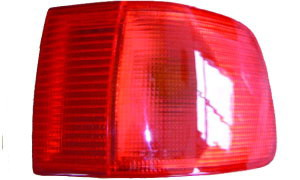 AUDI 80 '92-'94 TAIL LAMP(RED)
