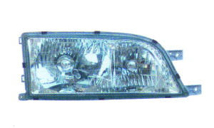 MB100 BUS HEAD LAMP