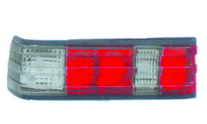 MERCEDES-BENZ 190E/W201 '82-'93 TAIL LAMP(CRYSTAL,GREY)