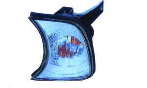BMW E34 '88-'94 CORNER LAMP(CRYSTAL)CLEAR-1