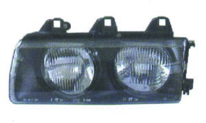 BMW E36 4D '91-'00 HEAD LAMP FOR USA