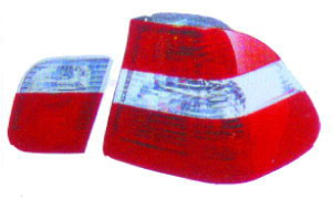 BMW E46 '98 TAIL LAMP(CRYSTAL)