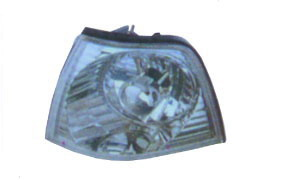 BMW E36 4D '91-'00 CORNER  LAMP(CRYSTAL)GREY