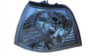 BMW E36 4D '91-'00 CORNER  LAMP(CRYSTAL)