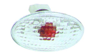 ZX '91 SIDE LAMP (CRYSTAL)