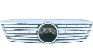 W203 '00-'03 FRONT GRILLE(SPORT TYPE,CHROME)