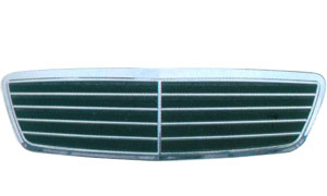 W203 '00-'03 FRONT GRILLE