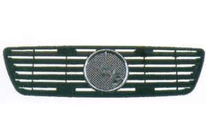 BENZ BUS MB100  FRONT GRILLE