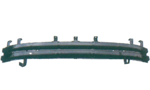 BENZ BUS MB100  REAR BUMPER FRAME