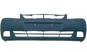 BENZ BUS MB100  FRONT BUMPER