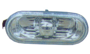 VW BORA'2001 SIDE LAMP