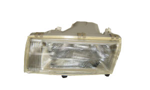 VW SANTANA 2000 '96 HEAD LAMP