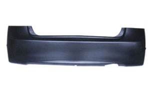 CIVIC '06 REAR BUMPER