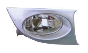 FIT SALOON(GD1/3) TWO SIDE FOG LAMP