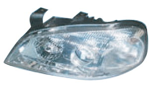 COWIN A15 HEAD LAMP(OLD)