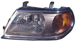 PAJERO SPORT '04 HEAD LAMP