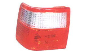AUDI100 '83-'90 TAIL LAMP(CRYSTAL)
