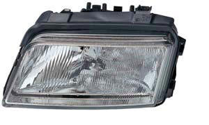 AUDI A4 '95 B-TYPE HEAD LAMP