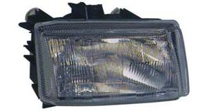 VW POLO'97 HEAD LAMP
