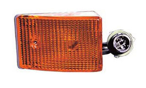 BENZ TRUCK ACTROS '03 SIDE LAMP