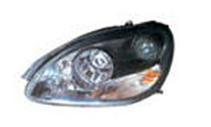 S350 W220 '02 HEAD LAMP(LED+HID