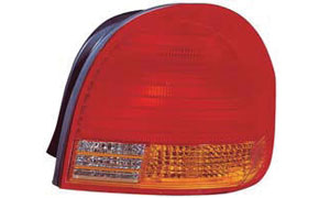 SONATA '98-'00 TAIL LAMP
