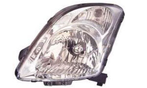 SWIFT'05 HEAD LAMP