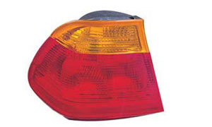 BMW E46 '98 TAIL LAMP(CRYSTAL YELLOW